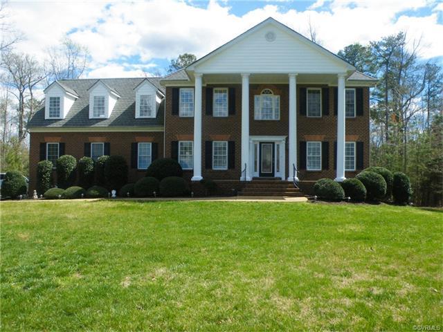 9425 Park Bluff Terrace, Chesterfield, VA 23838