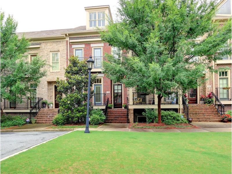 708 Creekgarden Court, Atlanta, GA 30339