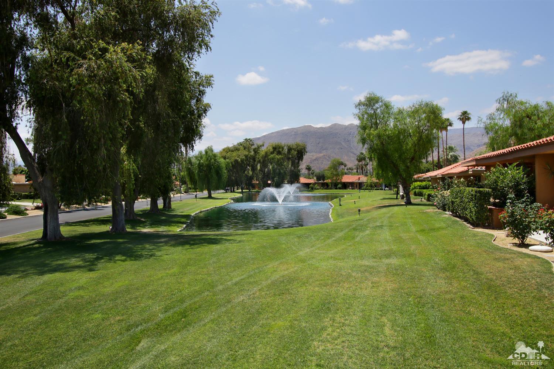 23 La Cerra Drive, Rancho Mirage, CA 92270