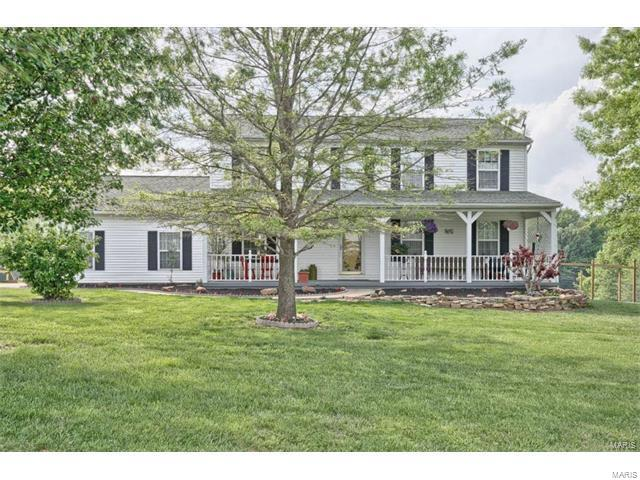2161 Young Road, Pacific, MO 63069