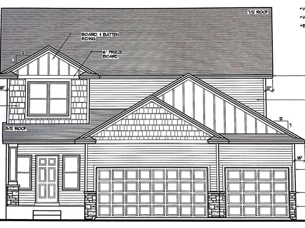6410 Craig Avenue, Inver Grove Heights, MN 55076
