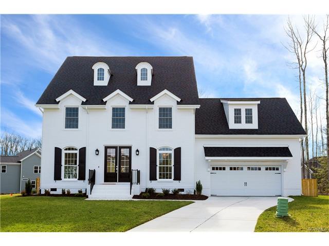 3930 Graythorne Drive, Midlothian, VA 23112