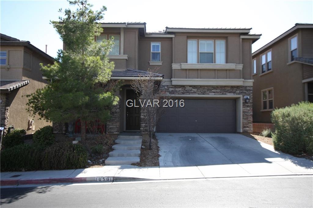 10501 WINTER GRASS Drive, Las Vegas, NV 89135