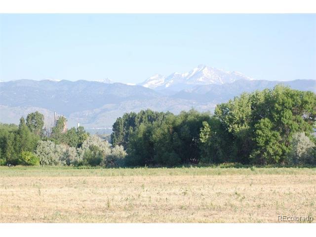 Baseline Road, Boulder, CO 80303
