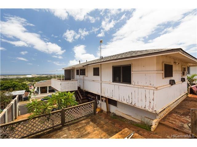 3606 Puuku Makai Drive, Honolulu, HI 96818