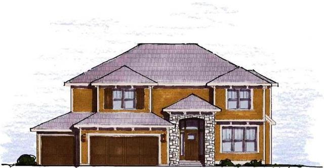 12375 S Kenton Street, Olathe, KS 66061