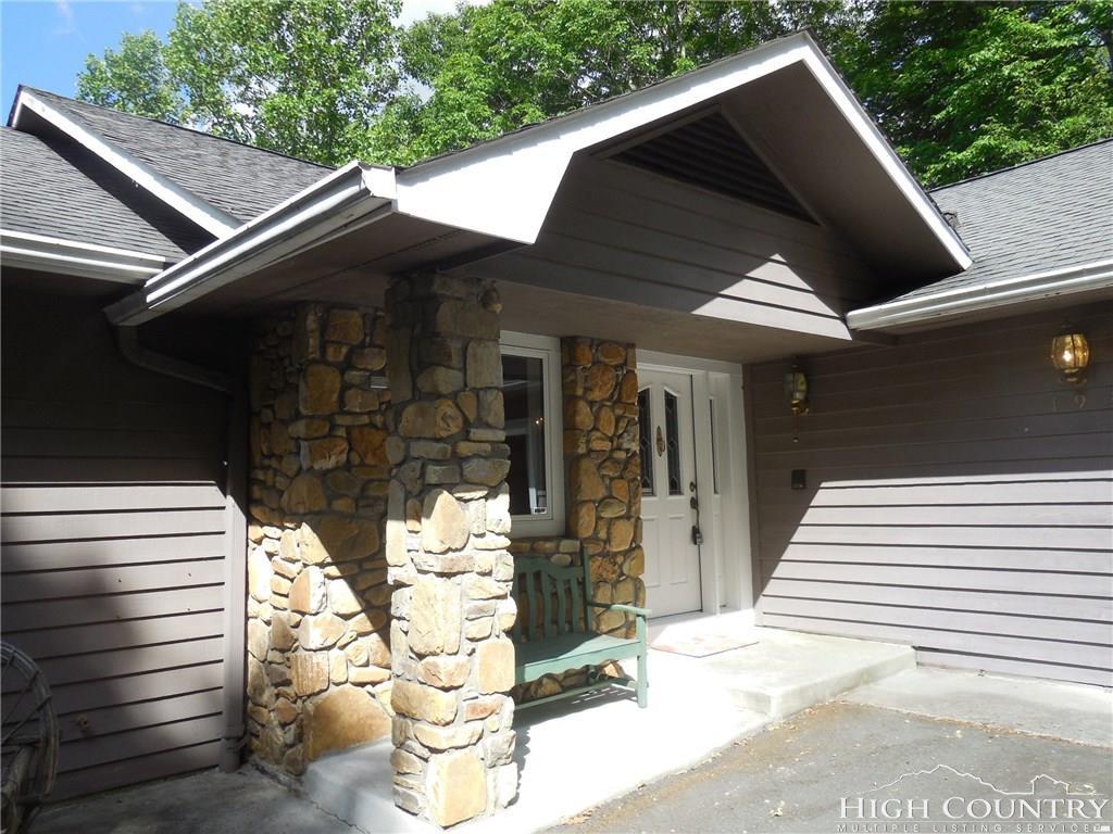 193 Basswood Road, Banner Elk, NC 28604