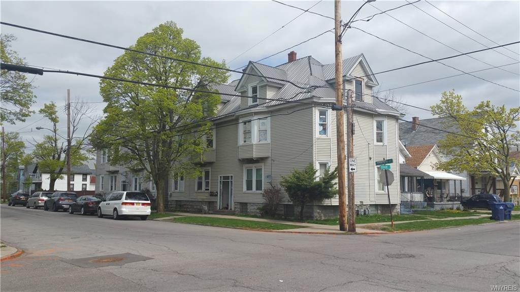 224 Vermont Street, Buffalo, NY 14213