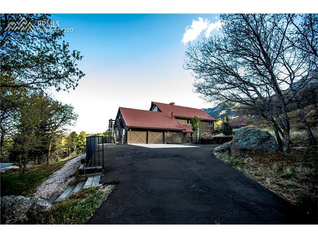 3955 S Club Drive, Colorado Springs, CO 80906