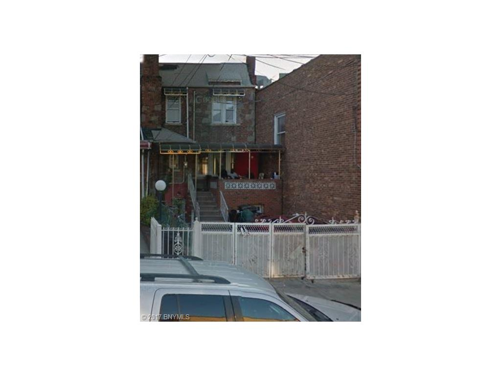 432 E 48 Street, Brooklyn, NY 11203