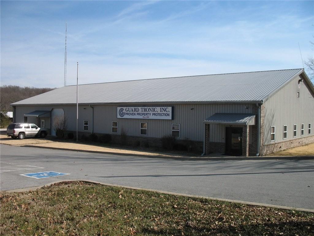 8110 Ford Springs RD, Bentonville, AR 72712