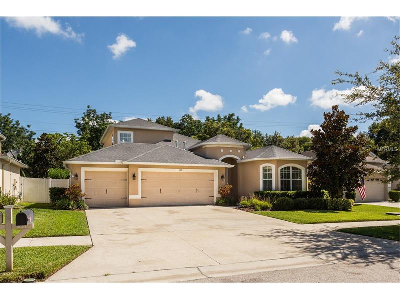 432 WESTCHESTER HILLS LANE, VALRICO, FL 33594