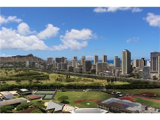 581 Kamoku Street 3102, Honolulu, HI 96826