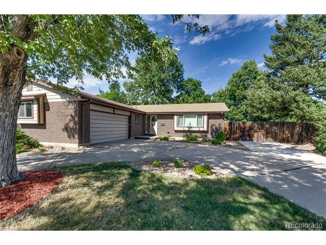 1901 S Carr Street, Lakewood, CO 80227