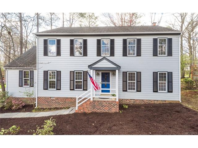 10301 Maremont Drive, Ridge Branch, VA 23238