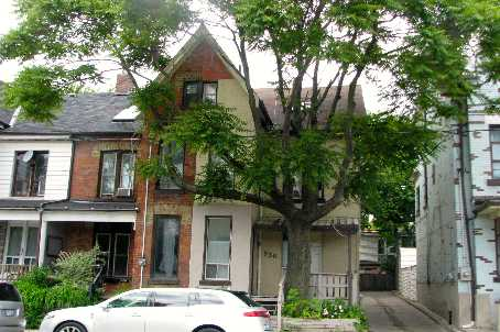 930 E Dundas St, Toronto, ON M4M 1R3