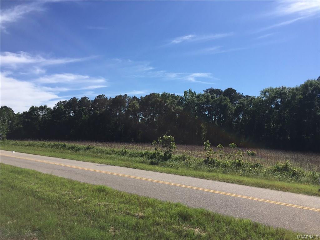 2 County Road 315 ., Jack, AL 36346