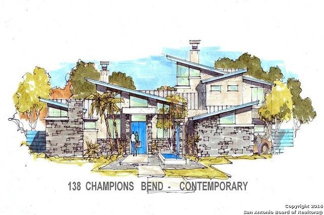138 Champions Bend, San Antonio, TX 78258