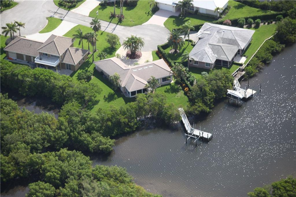 107 Aqua Ra Drive, Jensen Beach, FL 34957