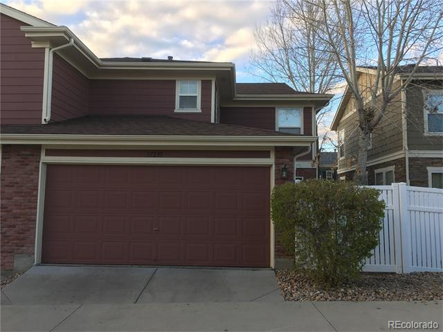 17235 E Arizona Drive, Aurora, CO 80017