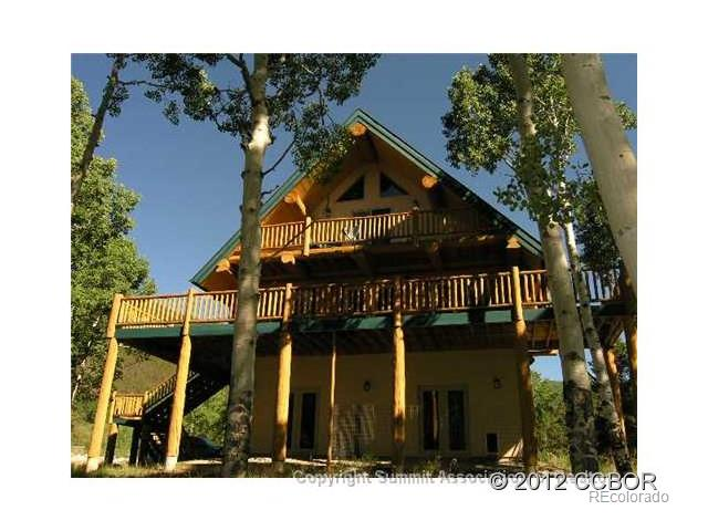 380 CR 26, Twin Lakes, CO 81251