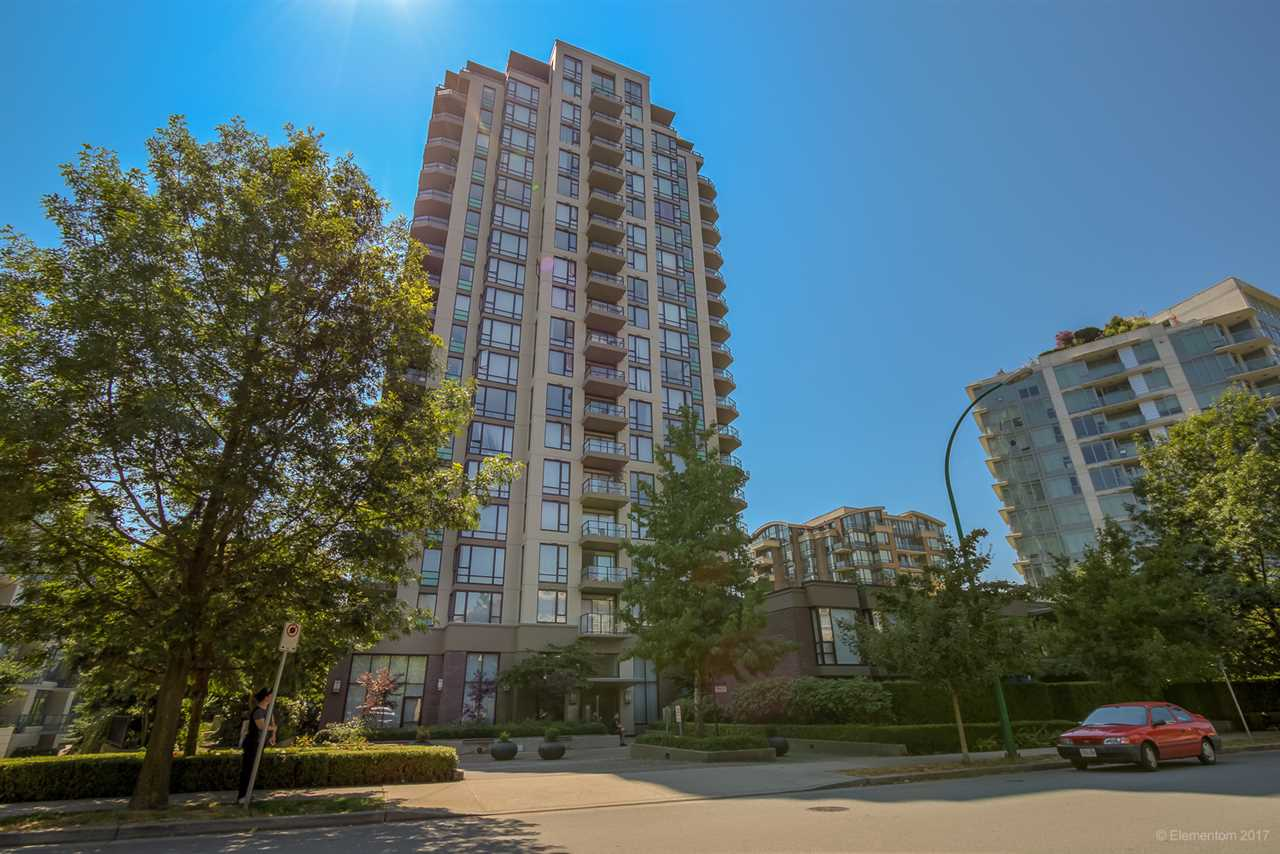 151 W 2ND STREET 1901, North Vancouver, BC V7M 1C5