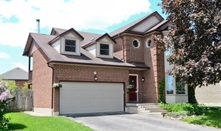 957 Glenanna Rd, Pickering, ON L1V 5E7