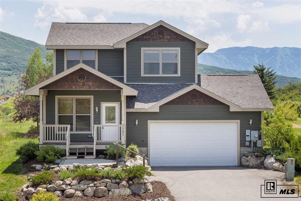 2597 Abbey Road, Steamboat Springs, CO 80487