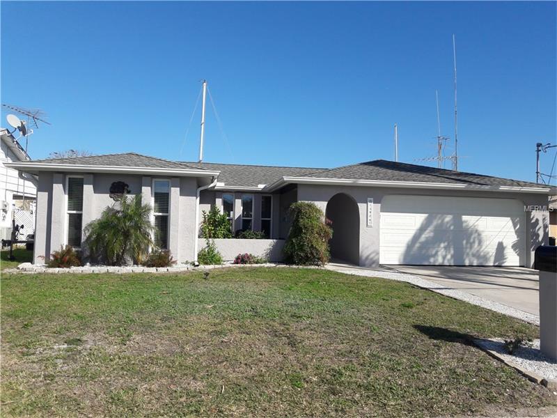 13926 DARLENE AVENUE, HUDSON, FL 34667