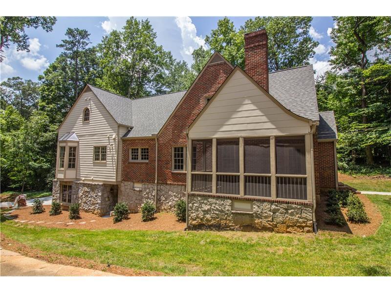 1827 NE Decatur Road, Atlanta, GA 30307