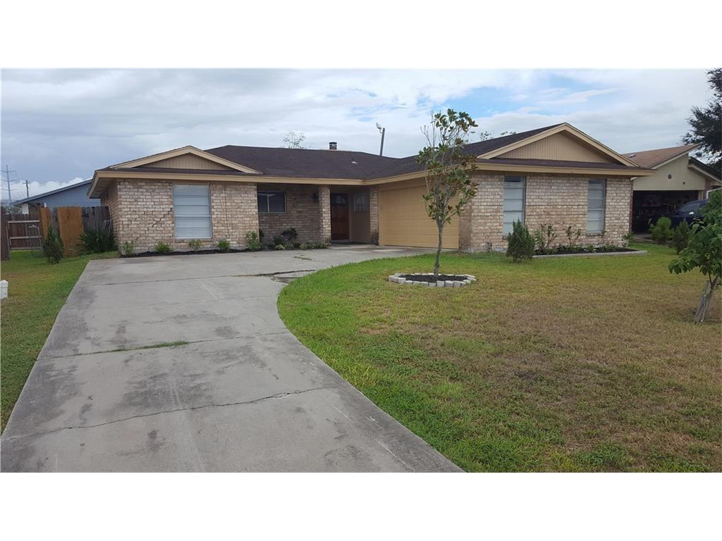 4346 Woodland Creek Dr, Corpus Christi, TX 78410