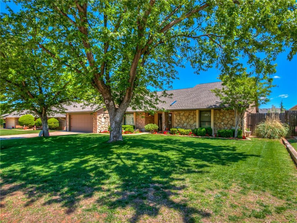 3817 Spyglass Road, Oklahoma City, OK 73120