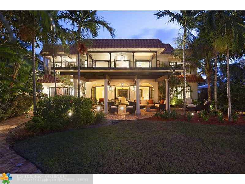 2035 NE 31ST AVE, Fort Lauderdale, FL 33305
