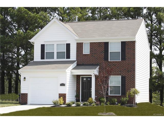 5801 Heathers Crossing Drive, Chesterfield, VA 23234
