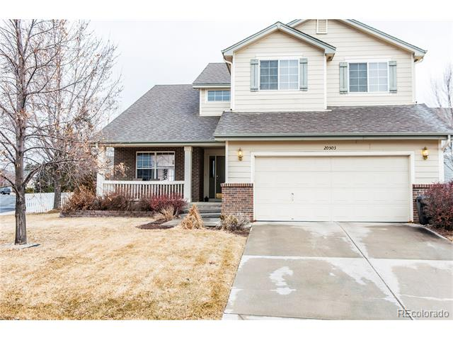 20503 E Caley Drive, Centennial, CO 80016