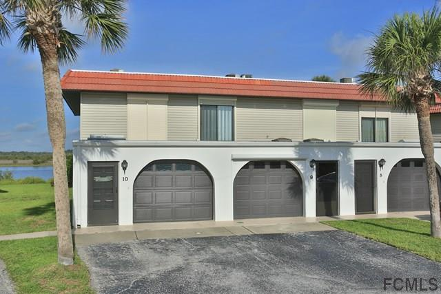 9 Ocean Palm Villas N, Flagler Beach, FL 32136