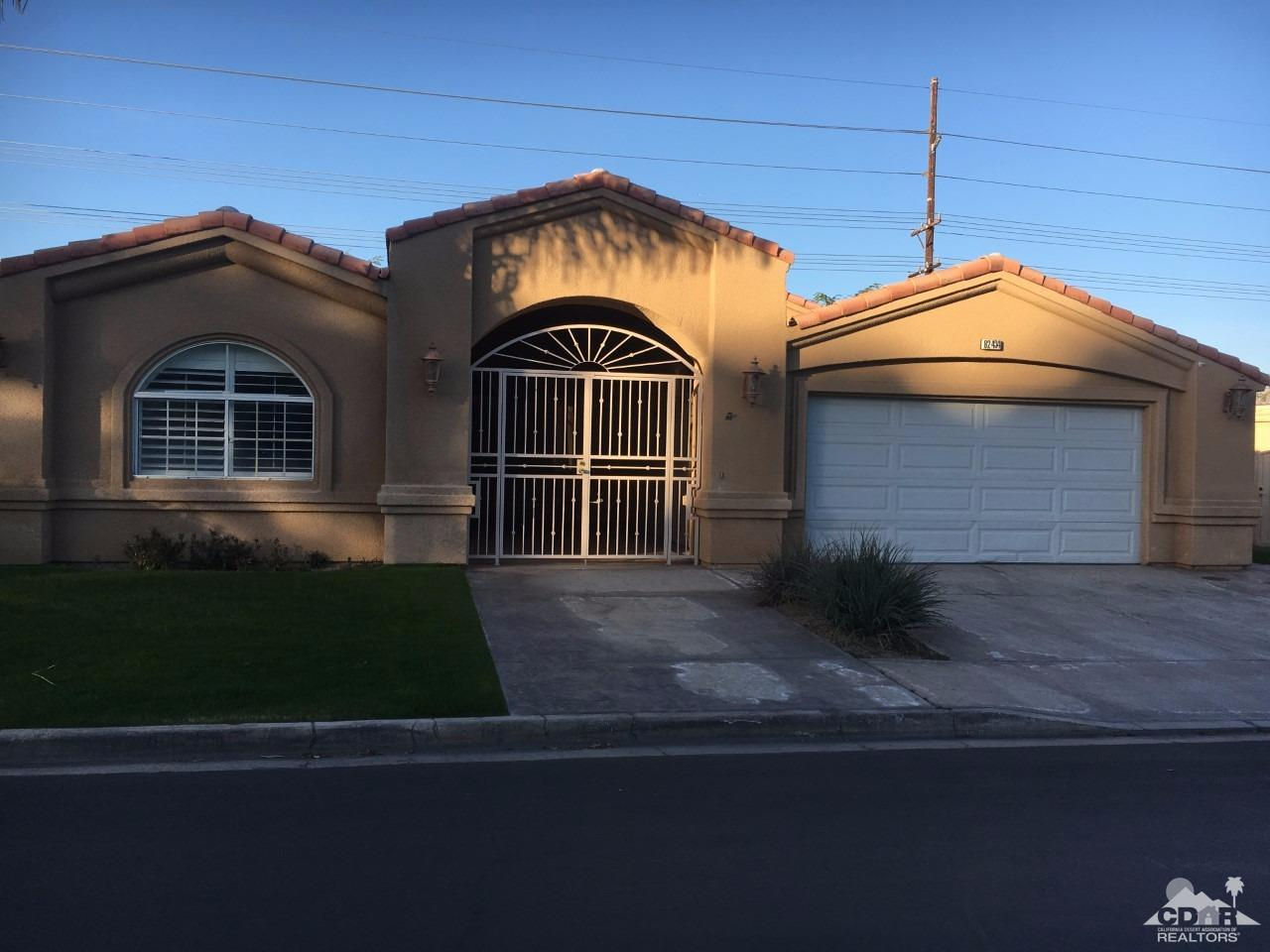 82434 Gable Drive, Indio, CA 92201