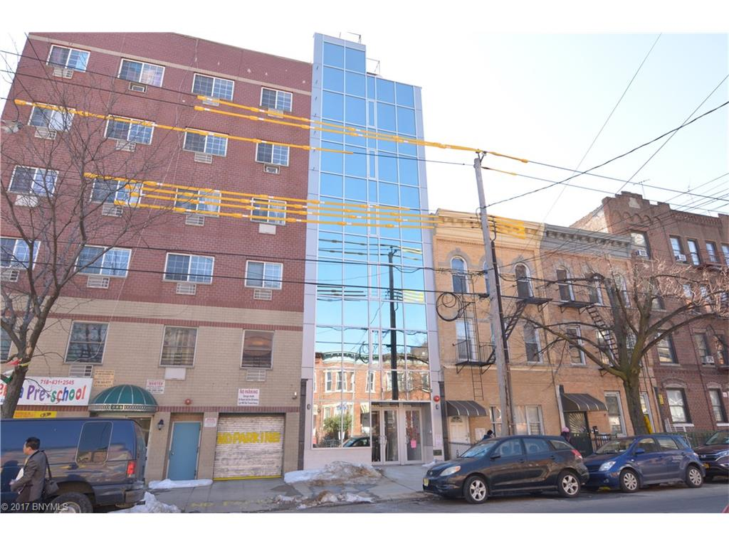 878 60 Street, Brooklyn, NY 11220