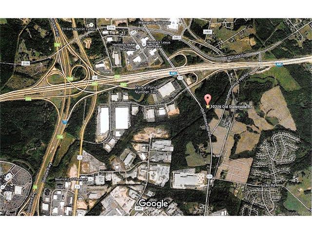 10216 Statesville Road, Charlotte, NC 28269