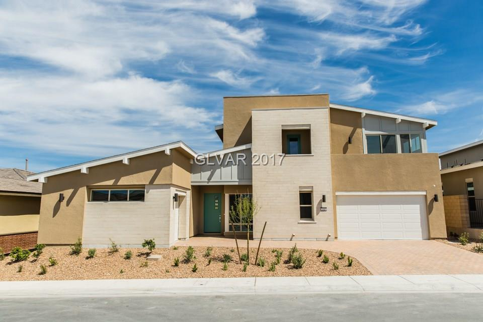 2182 MONTE BIANCO Place, Henderson, NV 89044