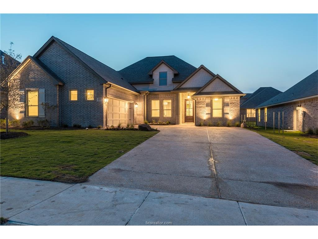 2702 Wolveshire Lane, College Station, TX 77845