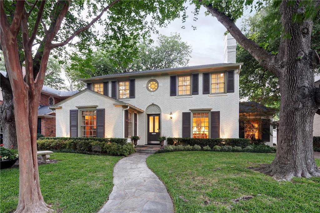 4508 Bordeaux Avenue, Highland Park, TX 75205