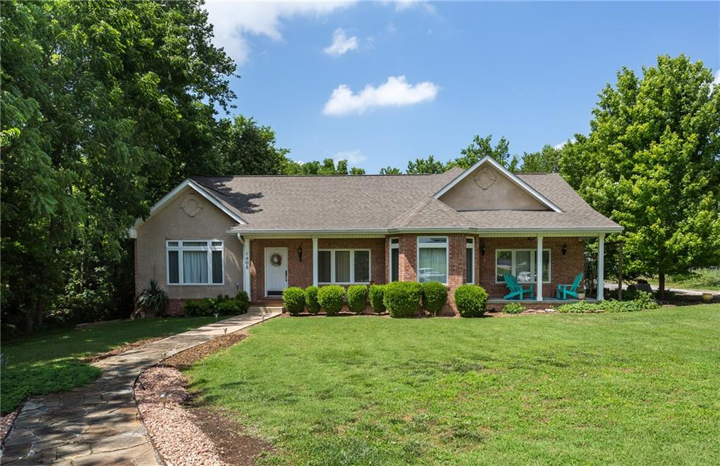 1405 Villa View DR, Siloam Springs, AR 72761