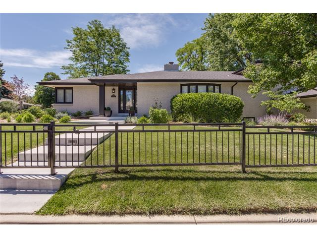 4444 E Ellsworth Avenue, Denver, CO 80246