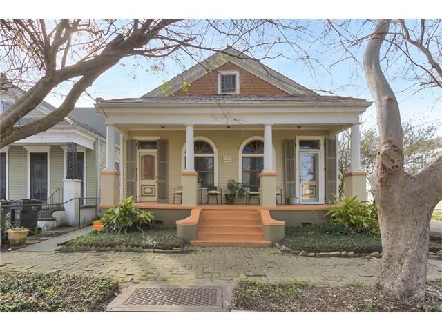 401 PACIFIC Avenue, New Orleans, LA 70114