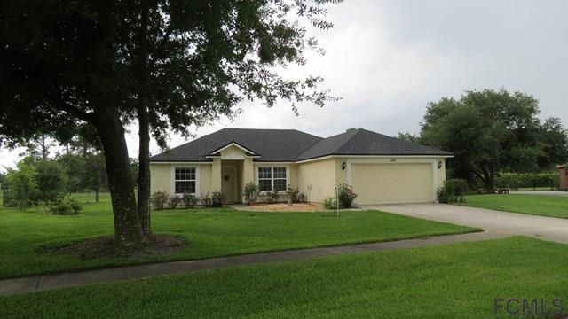 431 Gloria St, St Augustine, FL 32086
