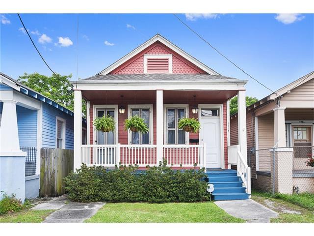 1712 JOLIET Street, New Orleans, LA 70118