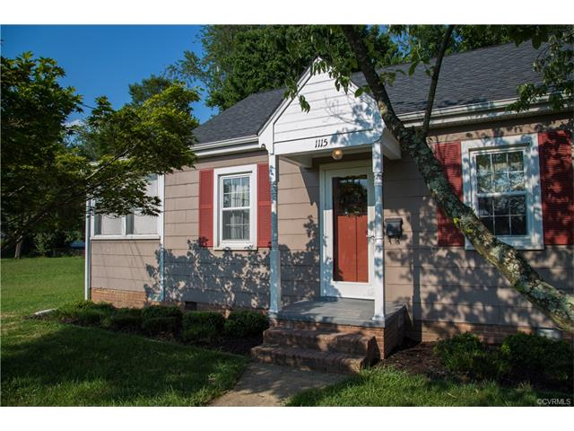 1115 Shuford Avenue, Colonial Heights, VA 23834