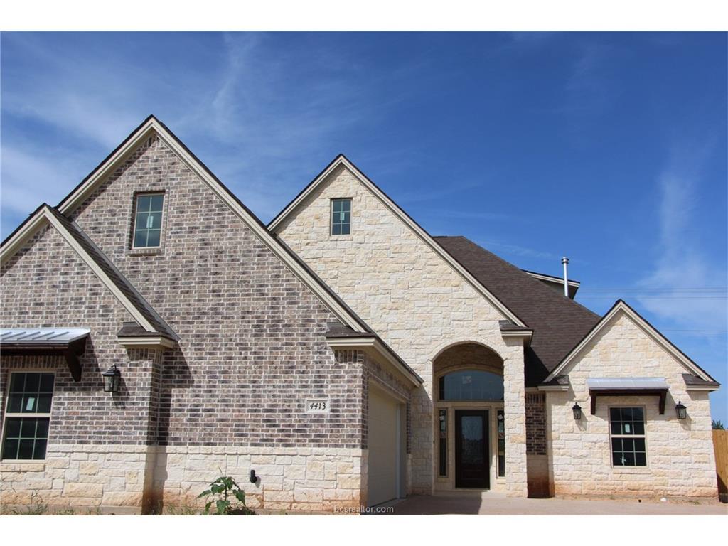 4413 Toddington Lane, College Station, TX 77845