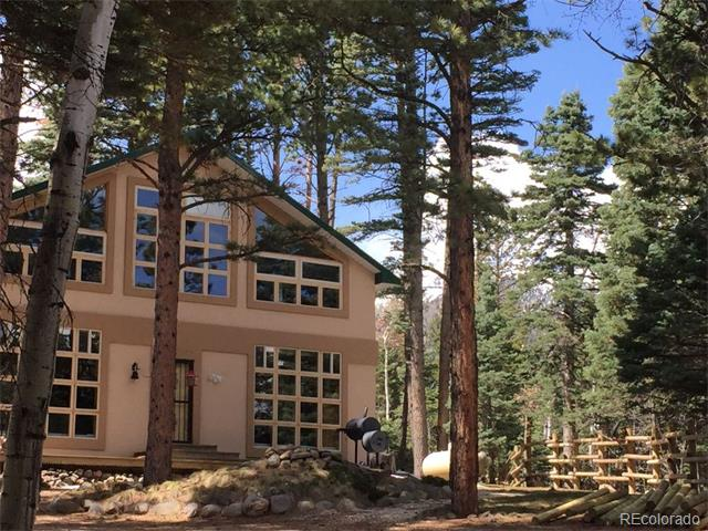 123 Valley View Road, Westcliffe, CO 81252